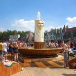Tomorrowland - Best EDM Festival